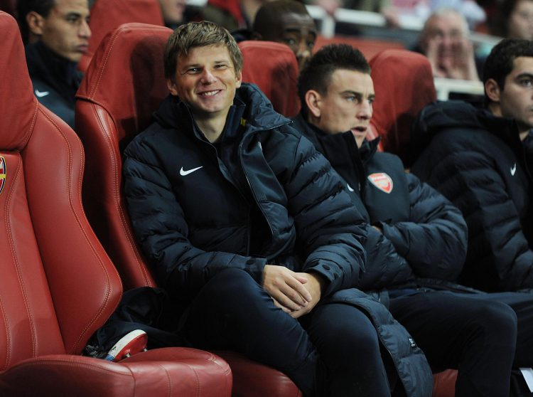No player should be happy sitting on the bench