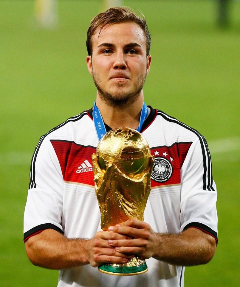 Germany 1, Argentina 0: 2014 FIFA World Cup | Final Match ... |Mario Gotze 2013 2014