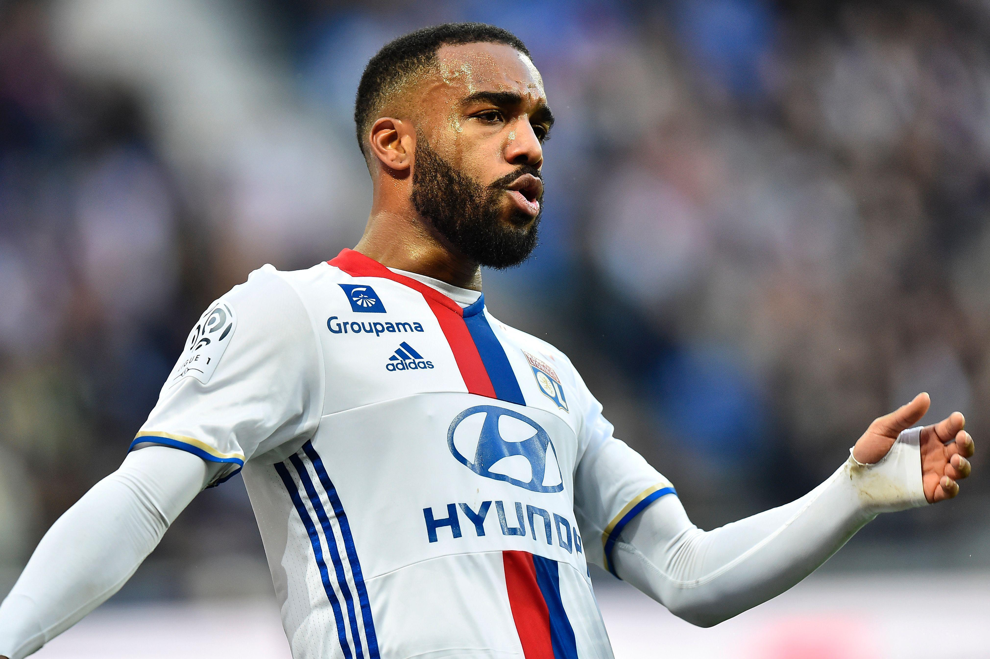 Lacazette could be a real hit on Dream Team