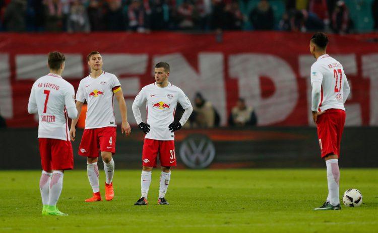 Leipzig challenged Bayern Munich for the Bundesliga title last season