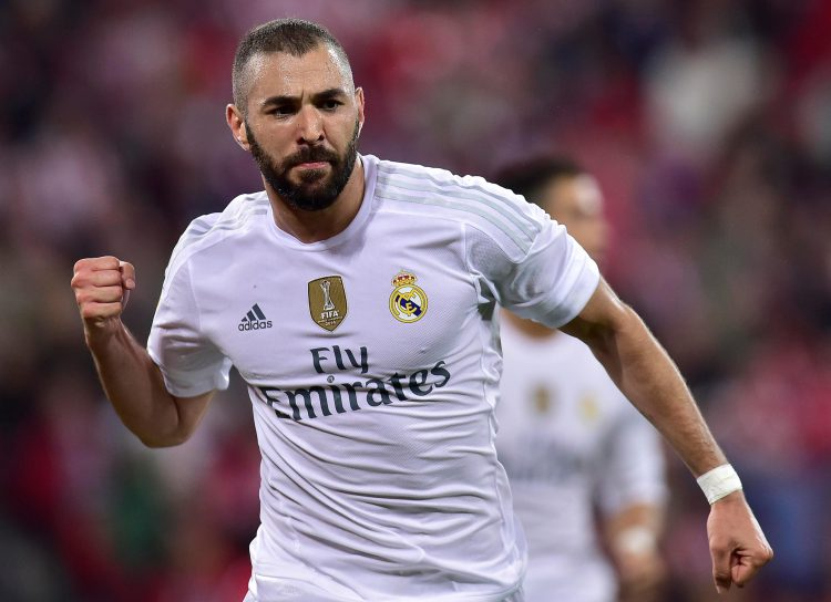 Benzema still has Lyon's best interests at heart