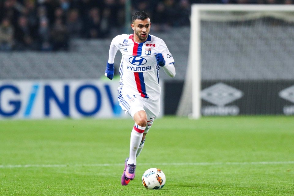 Ghezzal could provide Southampton with some much needed creativity in the final third
