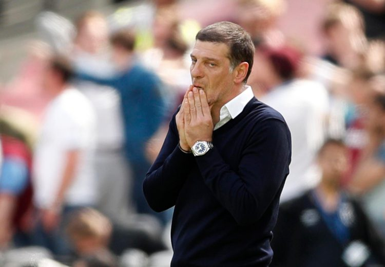 Bilic will be hoping for a smoother campaign this season