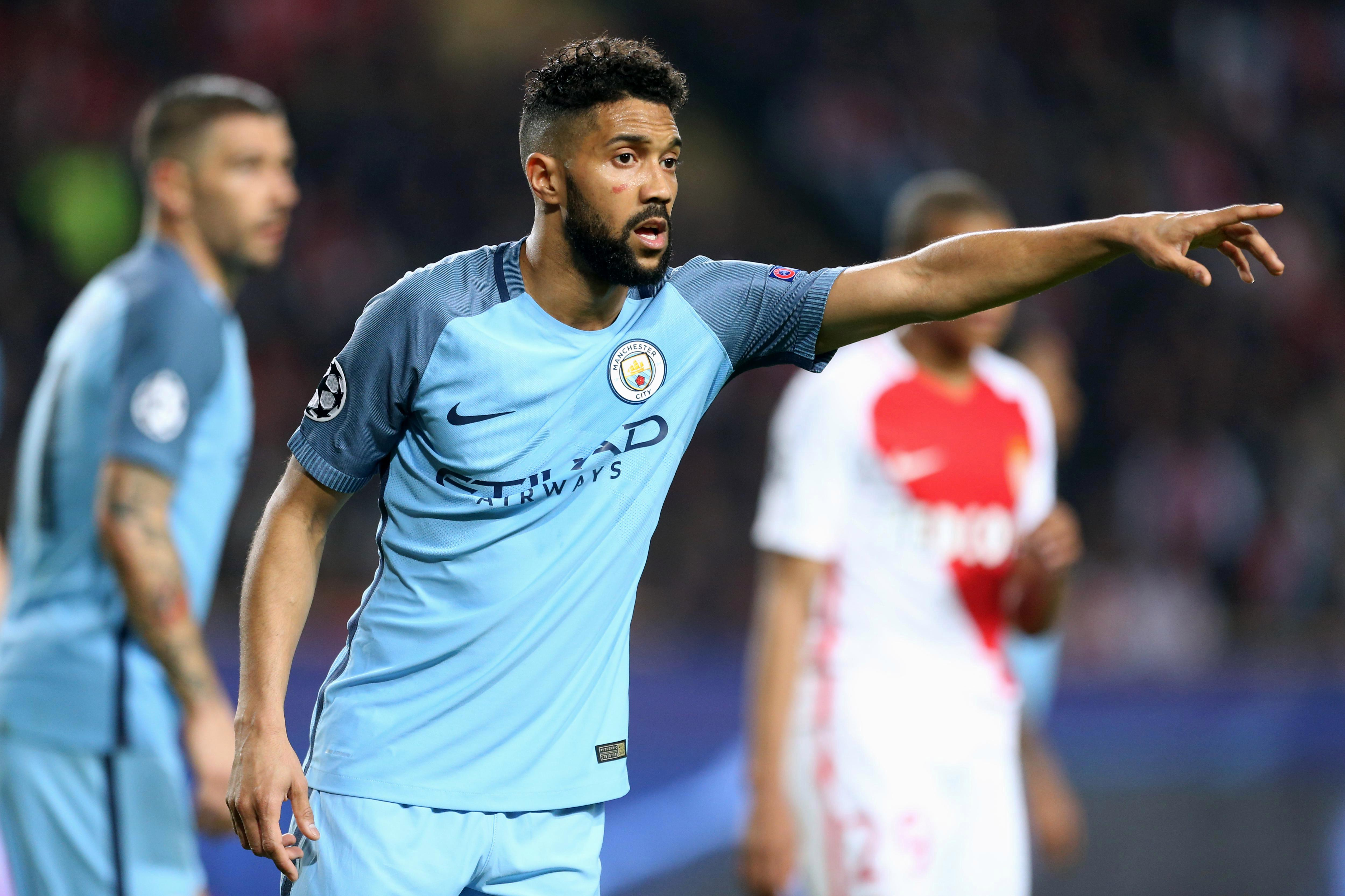 Gael Clichy is available on a free transfer after being released by Man City