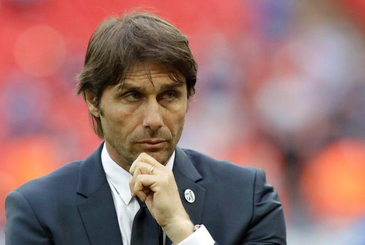 Not a happy Italian