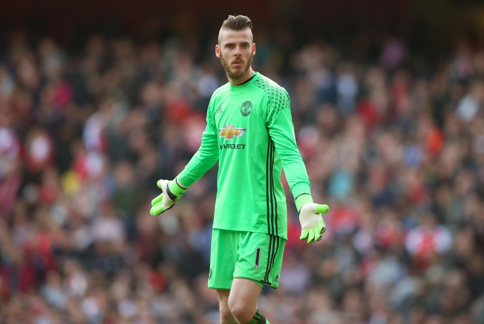 Real Madrid are expected to step-up their efforts to sign David De Gea