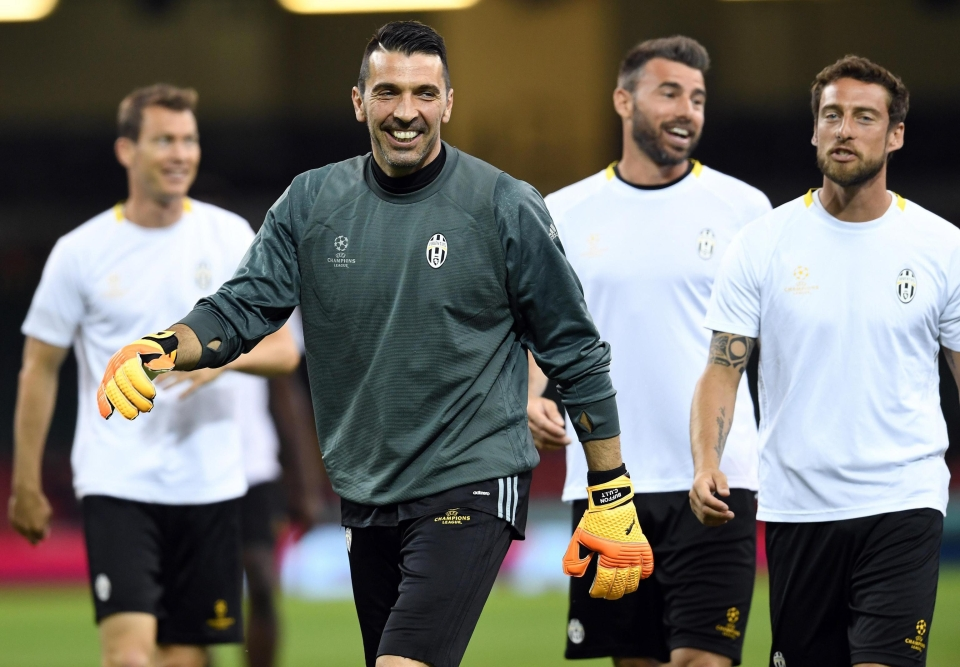 Pretty much every football fan on the planet wants to see Buffon lift his first Champions League crown