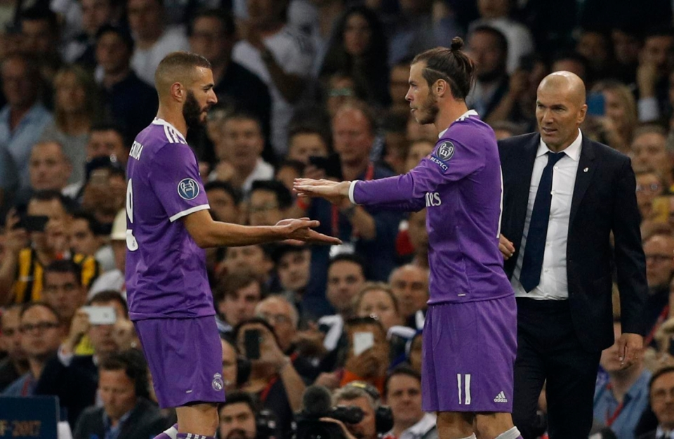 Bale missed out on a final start in his home city