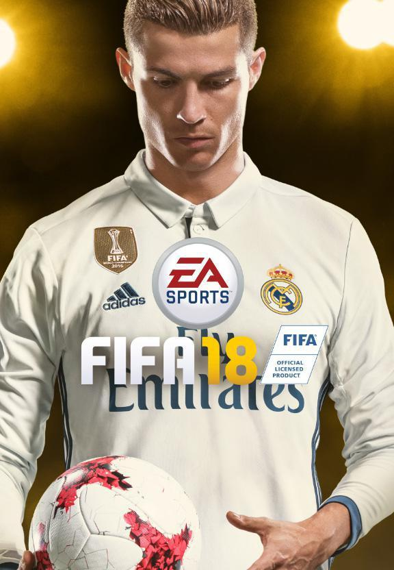 FIFA 18 gamers want a number of things changed