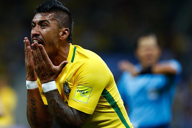Paulinho has gone from flop to fierce after leaving Spurs