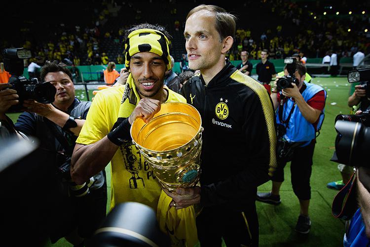 The Dortmund exodus continues