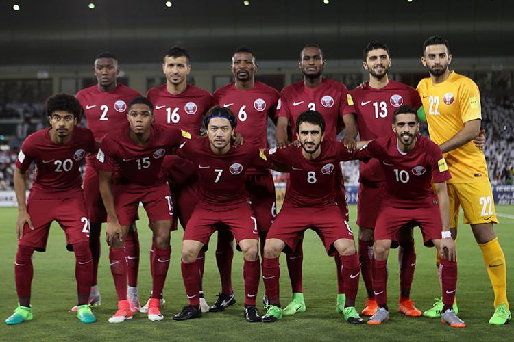 ĐT Qatar
