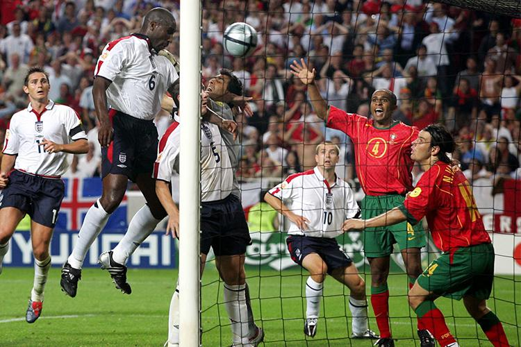 A goal that broke a thousand Portuguese hearts (and was then swiftly disallowed)