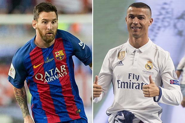 Lionel Messi fended off stuff competition from the likes of Cristiano Ronaldo to win the Golden Boot and European Golden Shoe