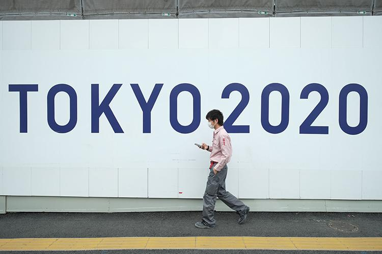 Get your money on China to win the 2020 Olympics
