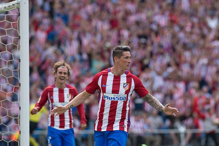 It's not all about Griezmann at Atletico