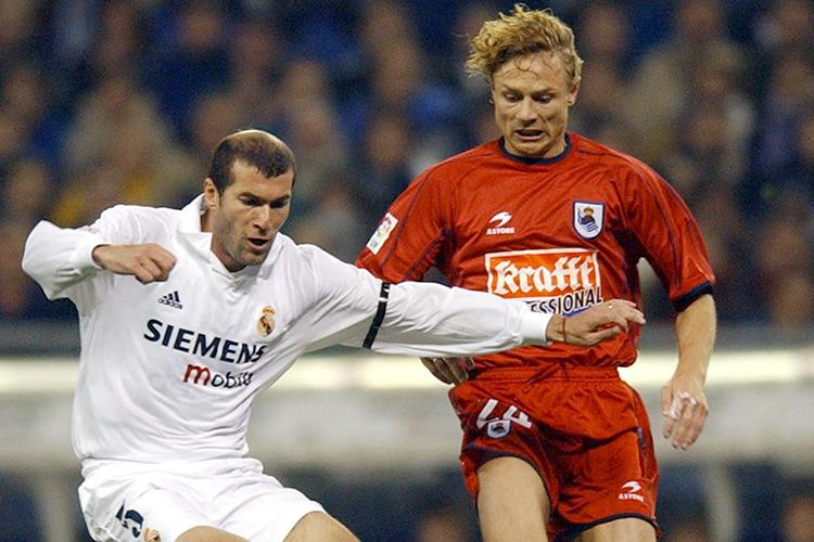 The best Estonian footballer ever (and Valery Karpin)