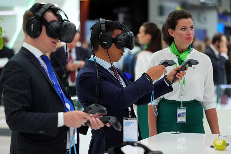 Virtual Reality has been a growing industry for the past few years