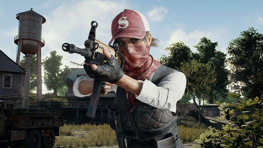 Battlegrounds is coming to consoles later this year – hopefully