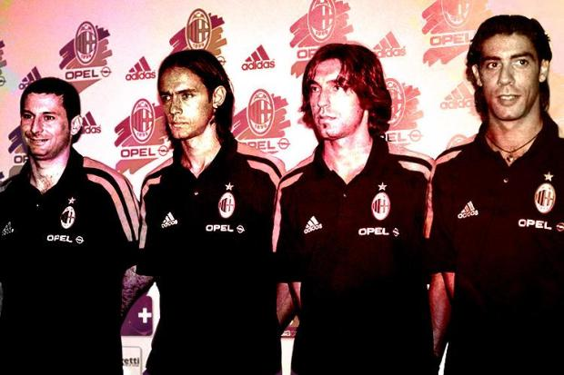 Ac Milan Dream Team Fc