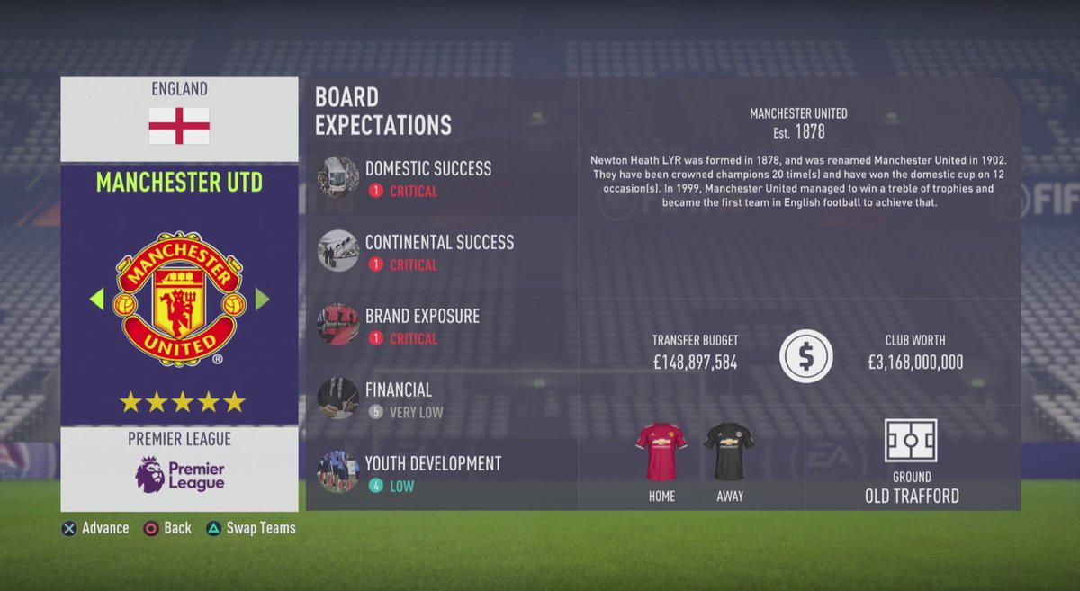 With this cheat you'll be able to afford any player you want
