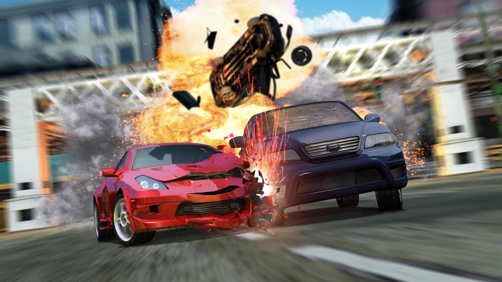 The series went on to inspire some huge gameplay changes in the Need for Speed franchise