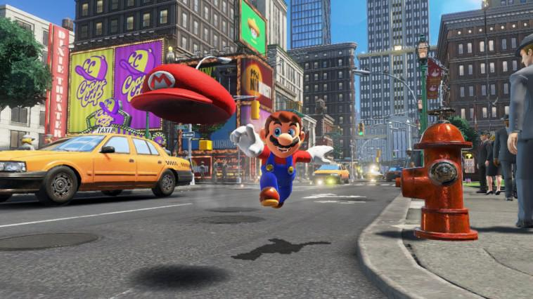 The latest Super Mario game is reason alone to invest in the Nintendo Switch