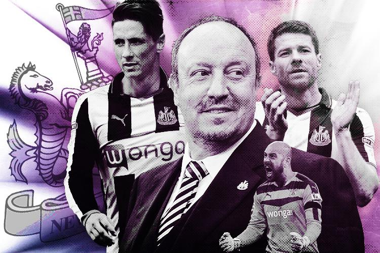 The Toon expects