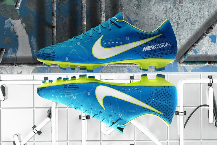 A proper boot for old school footballers