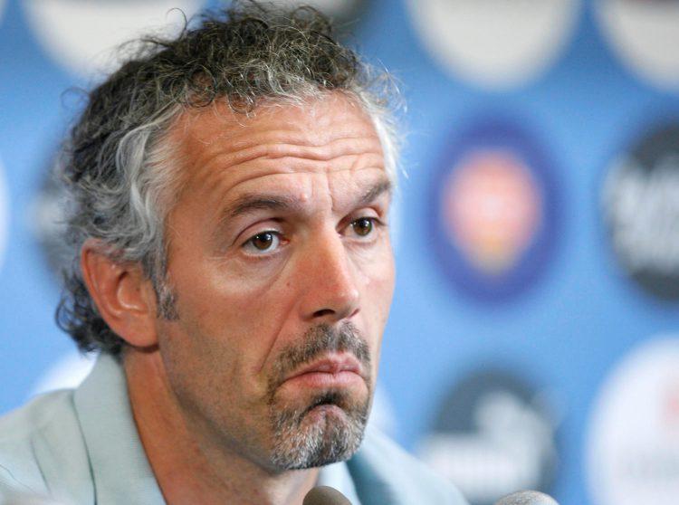 Donadoni was Nyantakyi's manager at Parma