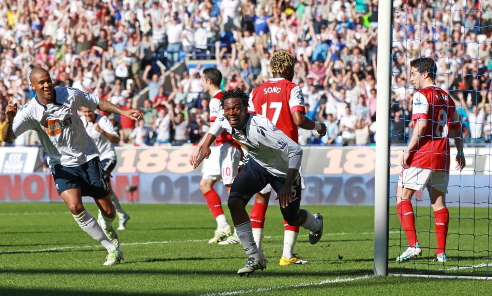 Sturridge enjoyed life away from Stamford Bridge
