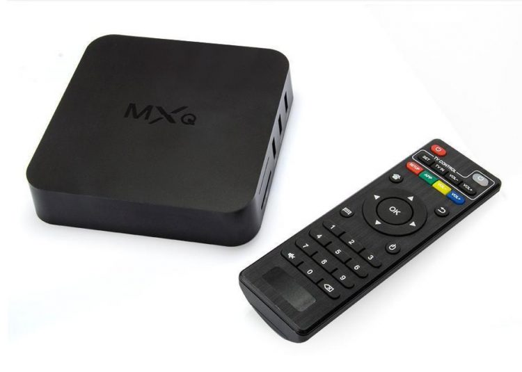 Kodi boxes have been used to stream Premier League football matches