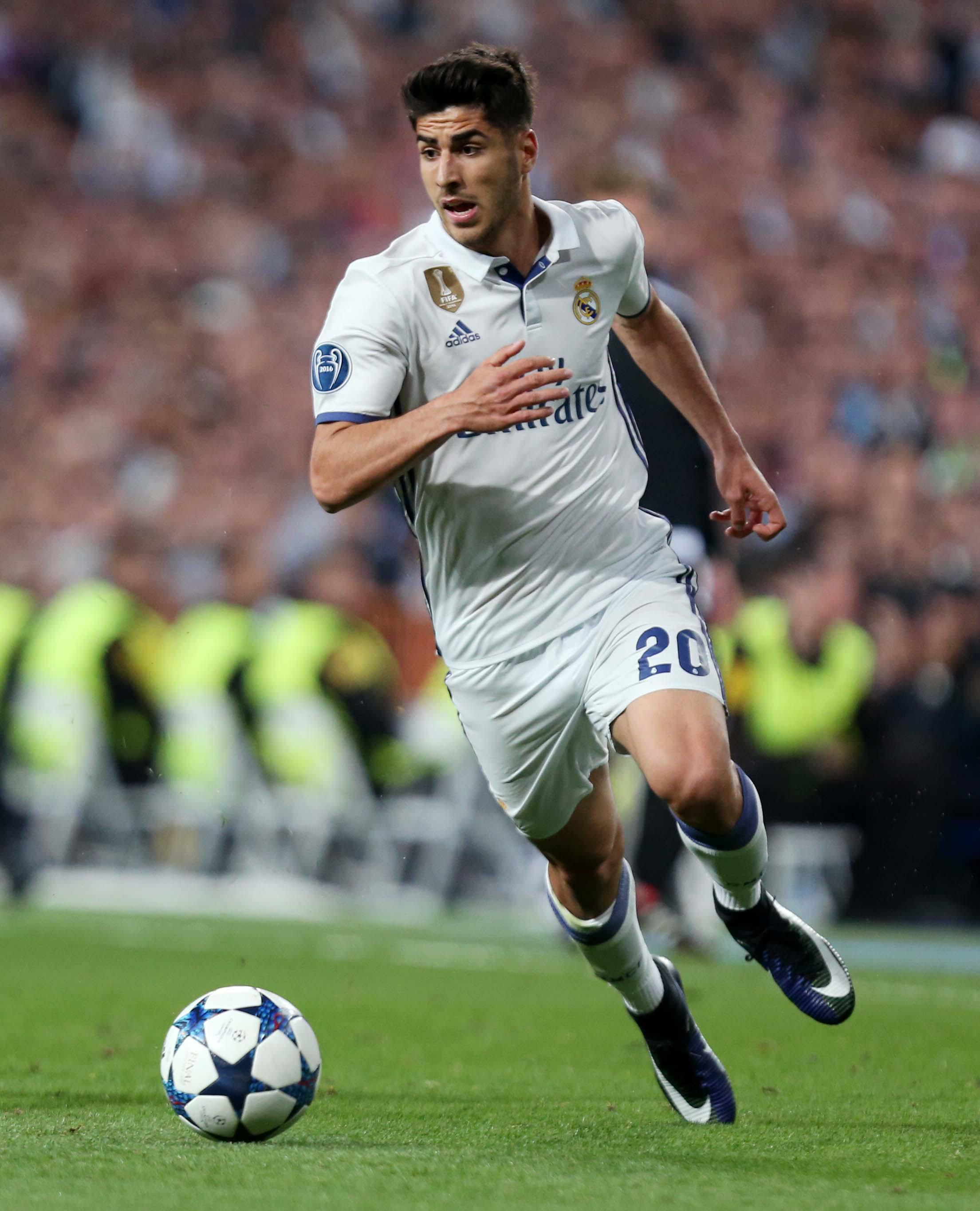 Image Result For Real Madrid Young Star