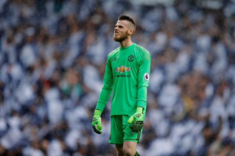Remembering every goalkeeper Man United signed between Peter
