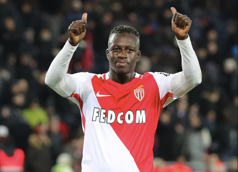 Benjamin Mendy remains firmly in City's sights