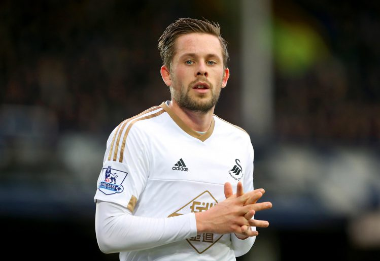 Not worth £40m, according to Swansea