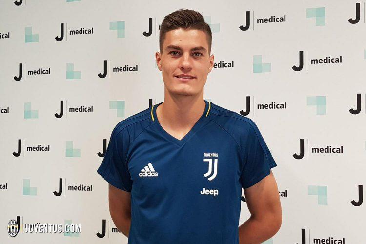 Not so quick, Juventus