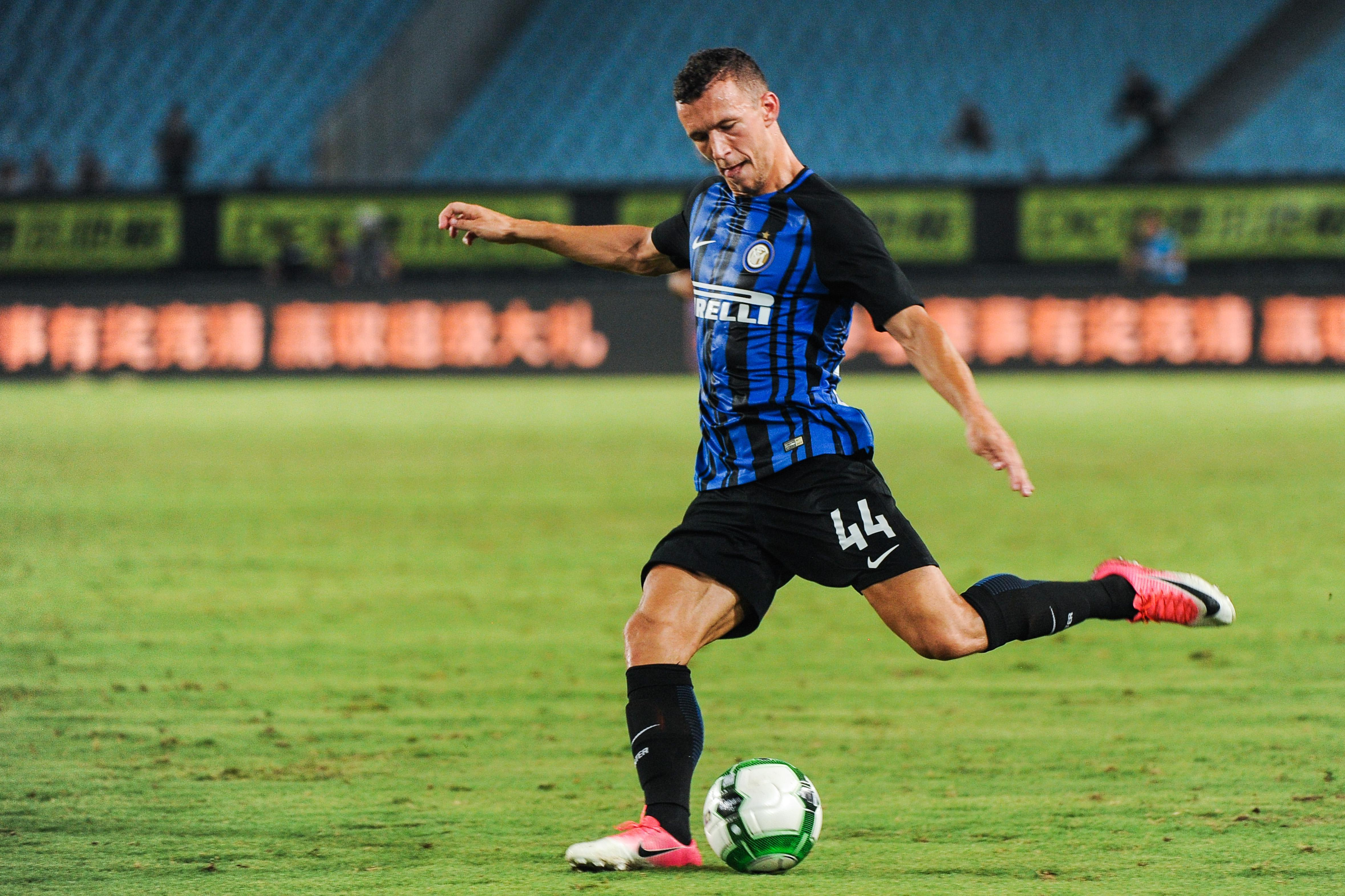 Ivan Perisic has been a Manchester United target for a number of months