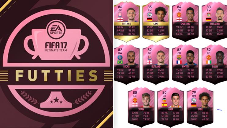 The FUTTIES promotion was torn to shreds when it kicked off on July 7