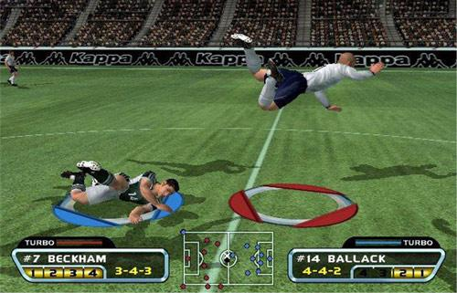 Red Card Soccer remains the most violent football game ever made