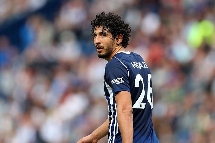 Hegazi was very popular in the opening Game Weeks