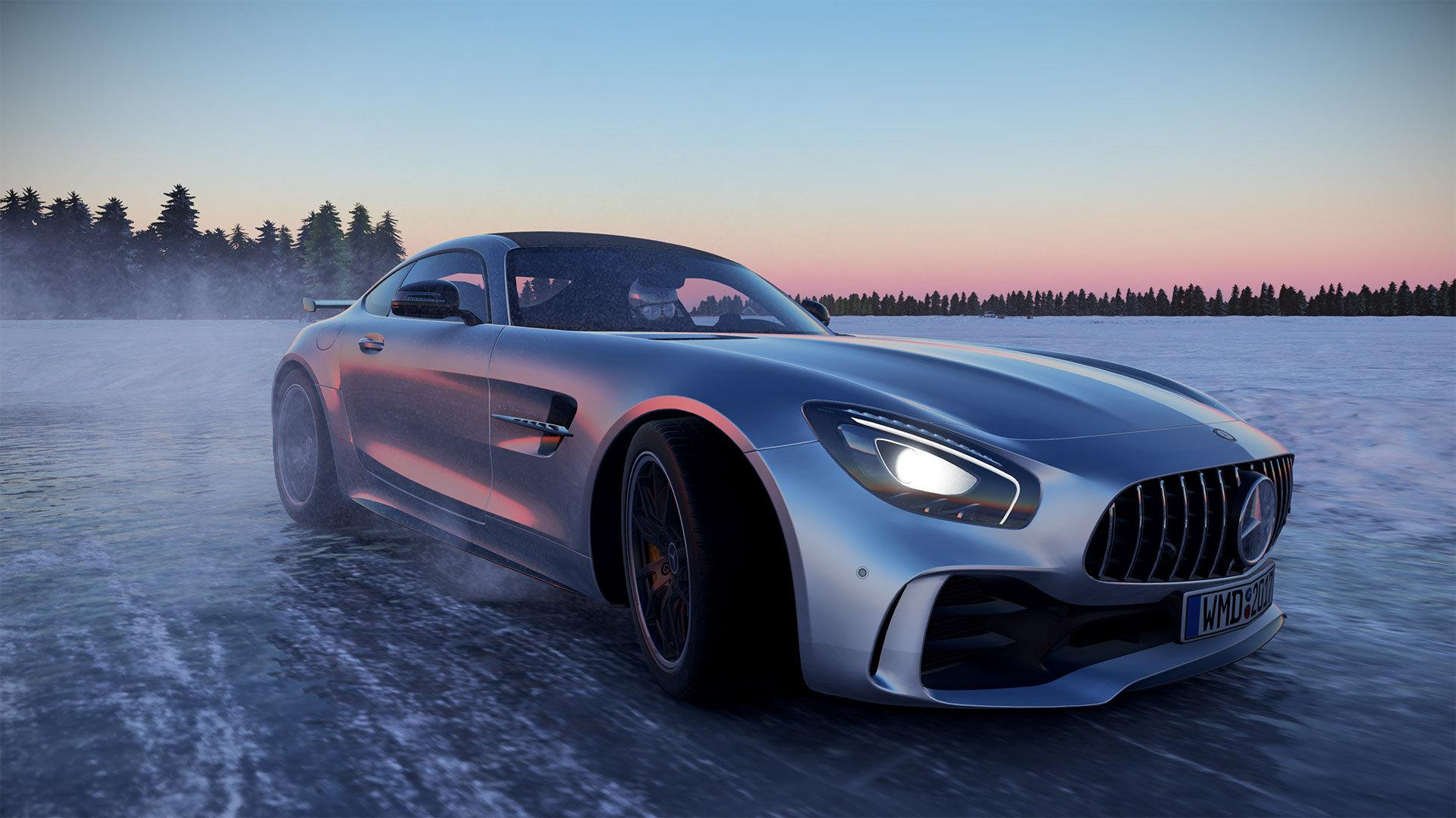 More than 180 cars have been painstakingly recreated in the game, which arrives on September 22