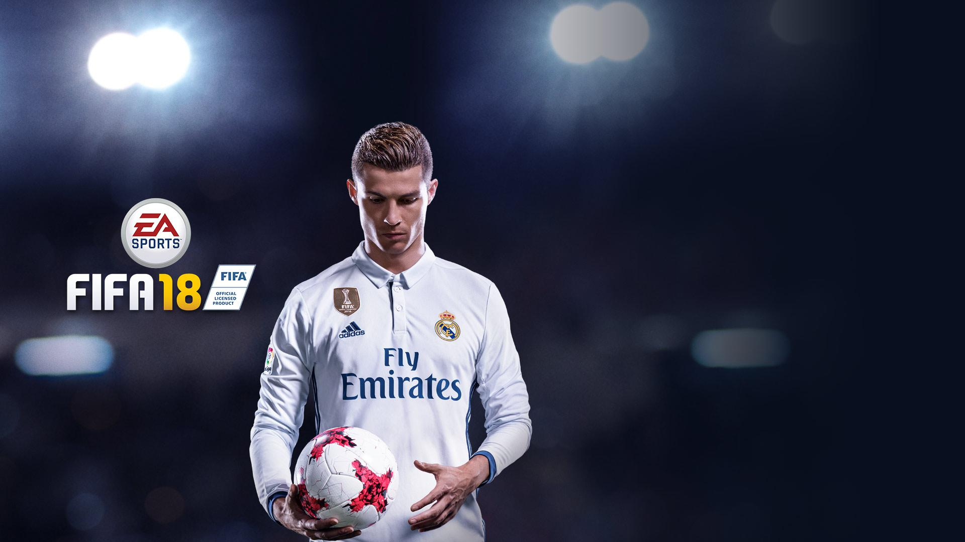 FIFA 18 launches worldwide on September 29 – with a demo dropping on September 15