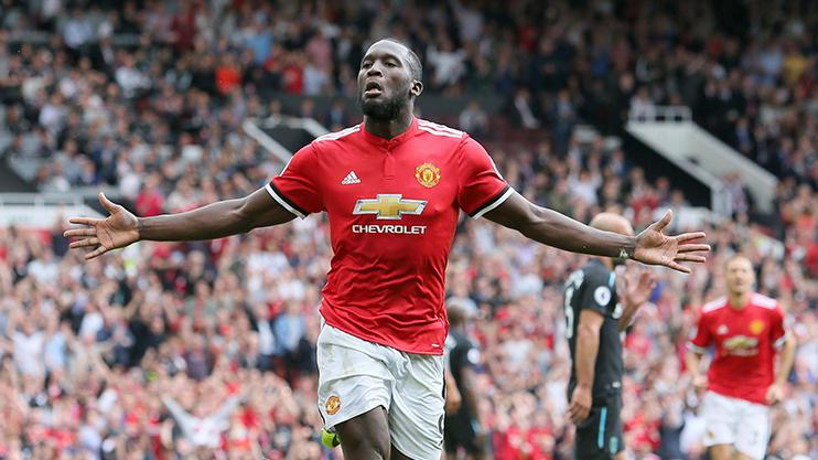 Lukaku was brilliant last weekend - will he take your pick this weekend too?
