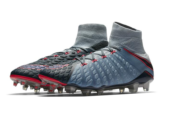 huge selection of c4249 9235d Nike release range of boots designed specifically for ...