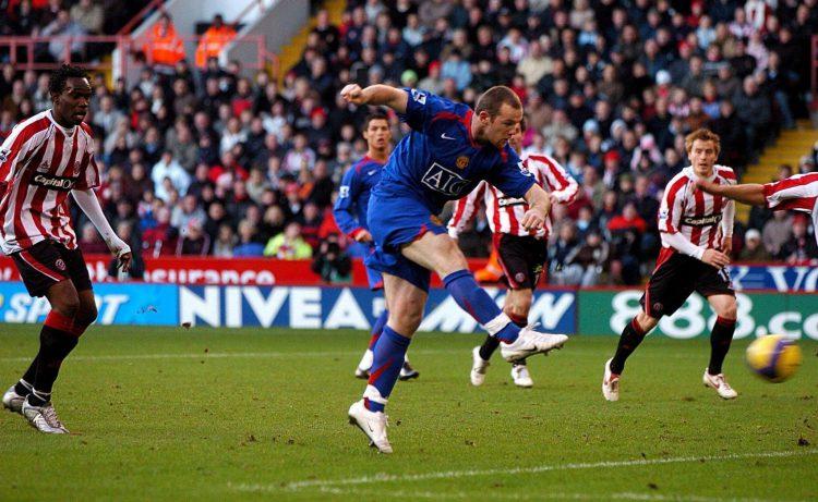 Rooney at his belligerent best