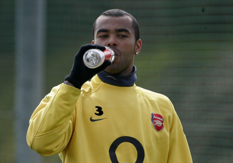 Drink if you want to stay at Arsenal