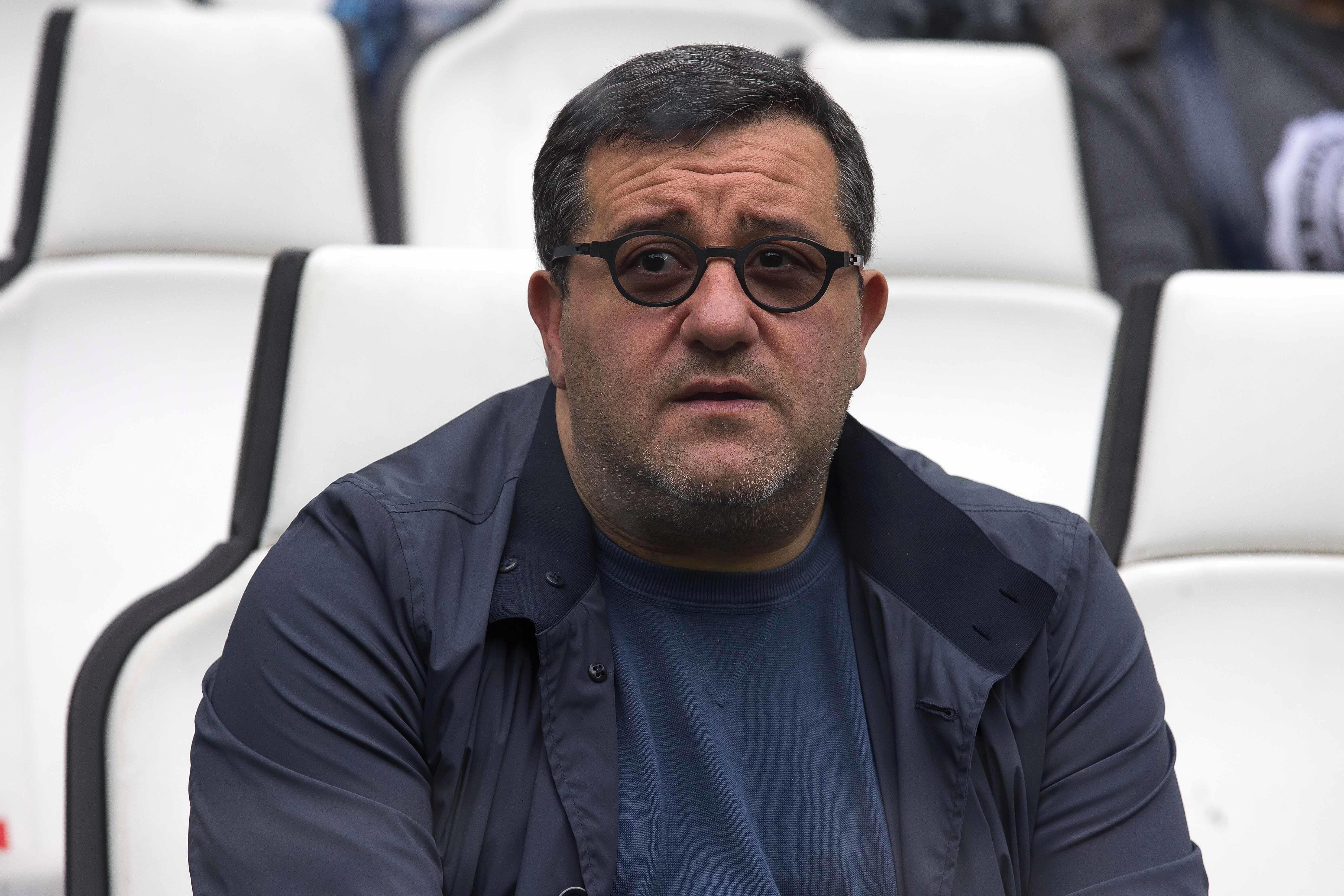 Raiola says that Barcelona need to be reinvented