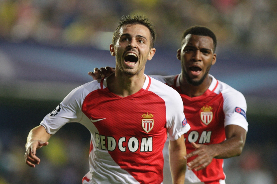 The Champions League semi-finalists have lost Bernardo Silva, among others, this summer