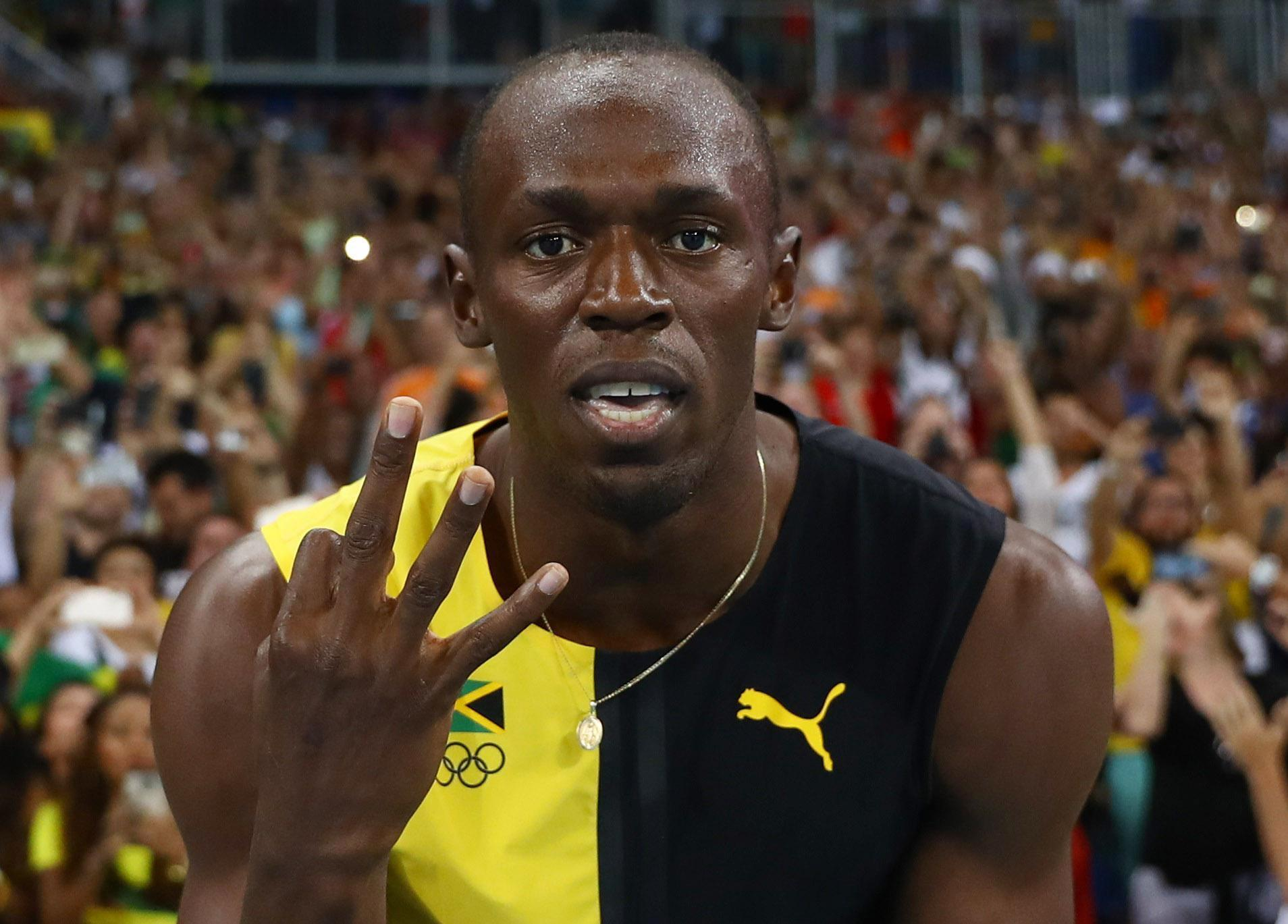 What would Bolt offer Burton?
